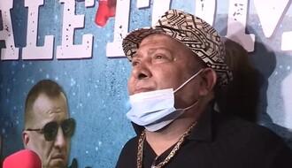 Preminuo legendarni pevač folk muzike Džej Ramadanovski