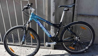 Novosadska policija pronašla ukradeni bicikl, lopov iza rešetaka