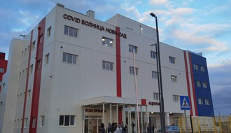 Sutra se otvara novoizgrađena kovid bolnica na Mišeluku