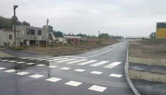 Završena izgradnja Ulice Nova