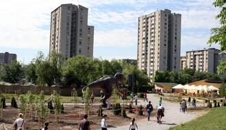 Dino park Novi Sad privlači turiste: Poseta u maju  prevazišla očekivanja