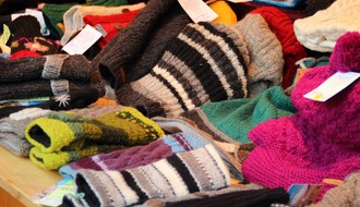 Kako da osvežite miris vunene odeće