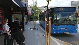 FOTO: Gradski autobusi ponovo na ulicama, prvi dan protekao bez gužvi