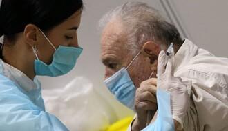 PROCENA STRUKE: Kolektivni imunitet stičemo sa 1,5 do dva miliona vakcinisanih