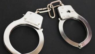 LOPOVI UHVAĆENI NA DELU: Novosadska policija sprečila krađu automobila u centru