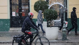 "Akcija ""Winter Bike To Work Day"": Novi Sad vodi ispred Denvera, Stokholma, Osla…"