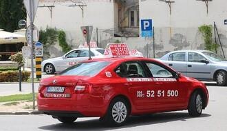Ispit za buduće taksiste 9. i 12. septembra u Skupštini Grada