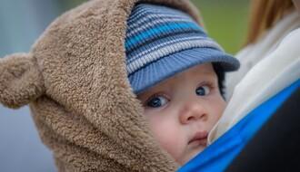 MATIČNA KNJIGA ROĐENIH: U Novom Sadu upisano 135 beba