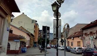 """Radovi """"Toplane"""" menjaju režim saobraćaja u delu  Rotkvarije od ponedeljka"""