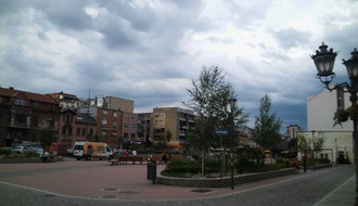 Vreme danas: Promenljivo oblačno, moguće nepogode, najviša dnevna u NS do 24°C