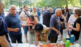 """""""Sačuvajmo Liman od betona"""": Novosađani prepoznali značaj udruživanja i snagu solidarnosti"""