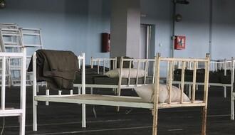 VUČEVIĆ: Kovid bolnica na Novosadskom sajmu primila prve pacijente