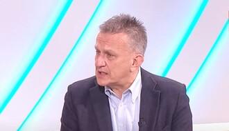 Dr Popović: Početak četvrtog talasa korone je pred nama