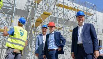 Nova zgrada RTV gotova u drugoj polovini iduće godine