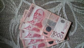 PREMIJERKA: U narednih mesec dana svim penzionerima pomoć od najmanje 4.000 dinara