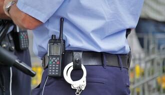 Novosađanin osumnjičen za tešku krađu i napad na policajca