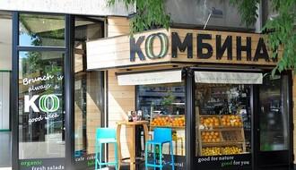 """""""KOMBINAT"""": Oaza zdravih i ukusnih obroka u samom centru grada"""