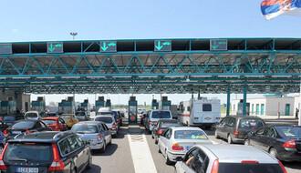 AMSS: Pojačan saobraćaj, vozite oprezno