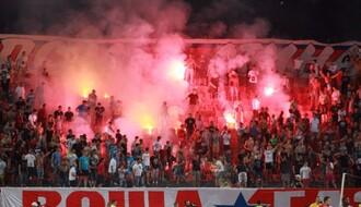 MUP: Policija će snimati navijače tokom derbija Vojvodina – Partizan