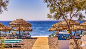 Grčka se nada početku turističke sezone od 1. jula