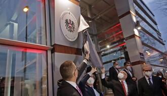 FOTO: U Novom Sadu otvoren počasni konzulat Austrije