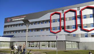 U Kliničkom centru Vojvodine broj kovid pacijenata i dalje u padu
