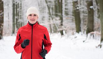 10 dobrih razloga za šetnju po hladnom vremenu