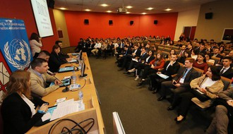 Mladi iz celog sveta u Novom Sadu razgovarali o globalnim izazovima
