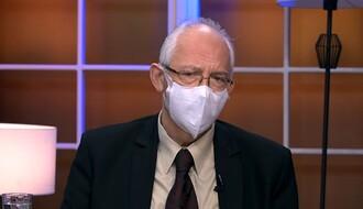 KON: Maske trenutno zamenjuju vanredno stanje i policijski čas