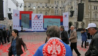 POTVRĐENO: Skup SNS u Novom Sadu pomeren za 11. april