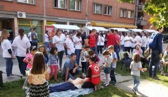 """""""PREVENTIJADA 2017"""": Drugi sajam prevencije u Novom Sadu na Svetski dan srca"""