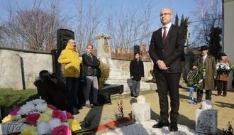 Obeležen Međunarodni dan sećanja na žrtve Holokausta (FOTO)