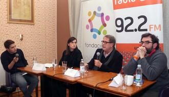 O islamizmu i desnici: Građanska društva i genetska spona između muslimana i hrišćana na Balkanu, brana ekstremizmu