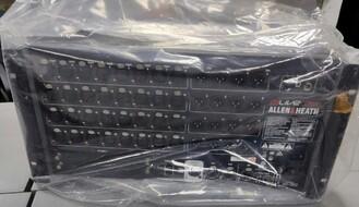 """HORGOŠ: U """"fordu"""" novosadskih tablica otkrivena muzička oprema vredna preko milion dinara"""