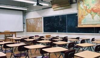 Obrušio se plafon u novosadskoj osnovnoj školi