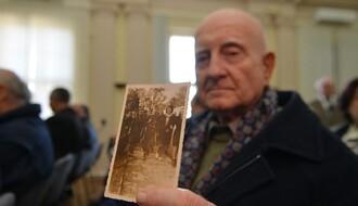 FOTO: Obeležen Dan oslobođenja Novog Sada u Drugom svetskom ratu