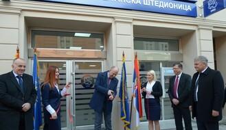 Banka Poštanska štedionica otvorila novu ekspozituru u gradu
