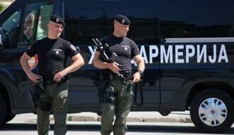 Direktor policije Vladimir Rebić posetio PU Novi Sad i novosadski odred Žandarmerije