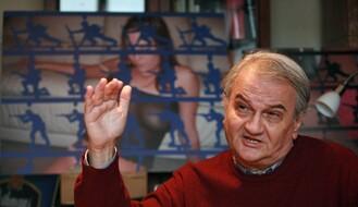 Andrej Tišma, umetnik: Evropska unija počiva na istom principu kao i Aušvic