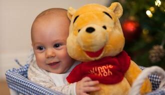 Radosne vesti iz Betanije: Za vikend rođeno 50 beba
