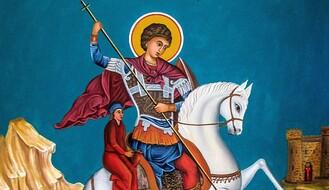 KO JE BIO SVETI GEORGIJE: Jedan od prvih stradalnika za hrišćansku veru