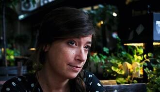 Staša Vukadinović: Pisanje je moja Priča