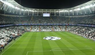 UEFA: Odložene sve utakmice Lige šampiona i Lige Evrope