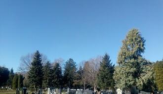 Raspored sahrana i ispraćaja za ponedeljak, 1. februar