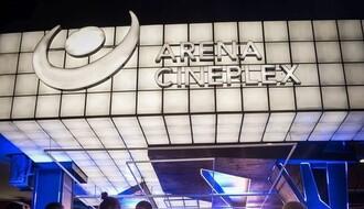 Filmovi se vraćaju svojoj kući: Arena Cineplex ponovo otvara svoja vrata 1. septembra