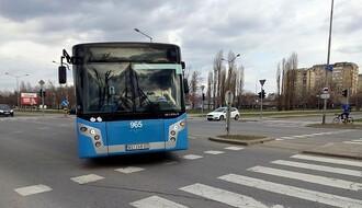 GSP: Kamere u autobusima snimaće nesavesno parkirana vozila