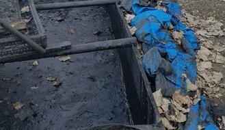 """NOVI SAD: Pronađeno nelegalno skladište potencijalno toksičnog otpada u krugu fabrike """"HINS"""""""