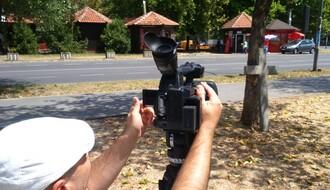TV ekipe opsedaju misteriozni limanski krst