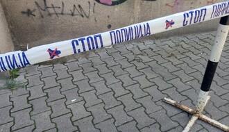 Mladić se ubio iz pištolja u stanu na Limanu