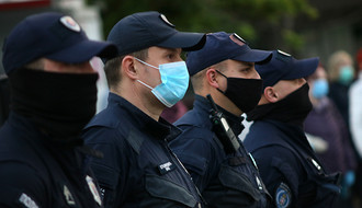 MUP: Raspisan konkurs za upis 1.400 budućih policajaca